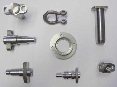 Kup teď Výroba zápustkových výkovků z oceli pro automobilový průmysl.