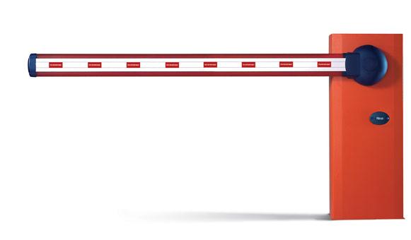 Kup teď Automatické závory s délkou ramene do 4 metrů