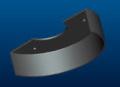Kup teď Výrobky vysekávání kovov