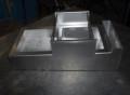 Kup teď Výrobky vysekávání z oceli