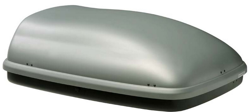 Kup teď Autobox NEUMANN Whale 130 šedý NPB1003X