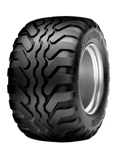 Kup teď Flotační pneu 300/80-15,3 132A8 TL Flotation+ Vredestein