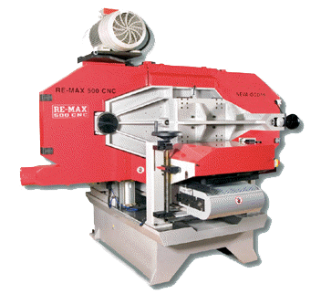 Kup teď RE-MAX 500 CNC pásové pily