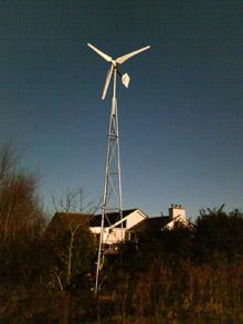 Kup teď Větrná elektrárna AP1200