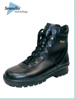 Kup teď Kotníčková ochranná obuv ZZ 0476