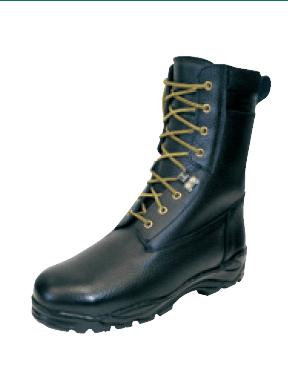 Kup teď Poloholeňová obuv proti pořezu motorovou pilou ZZ 0400 - SB