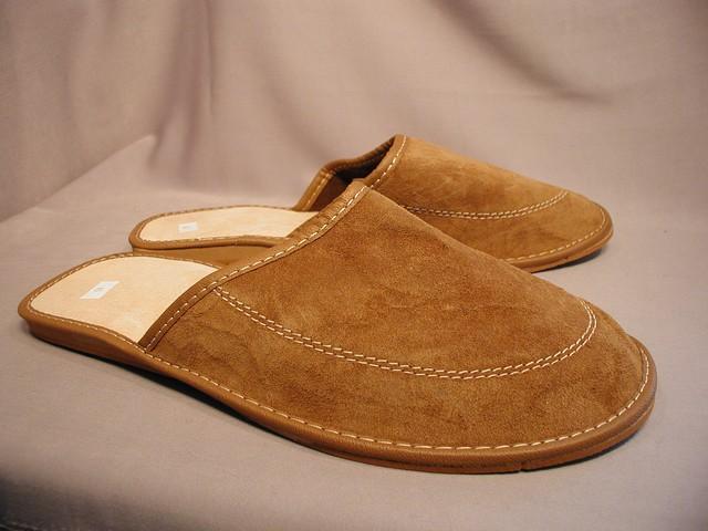 Kup teď Pantofle 256-000-00059