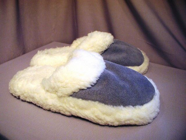 Kup teď Domácí obuv 256-000-00056
