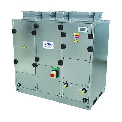 Kup teď H-Block - Kompaktní klimatizační jednotka