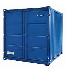 Kup teď Skladové kontejnery 9, 15, 32 m3
