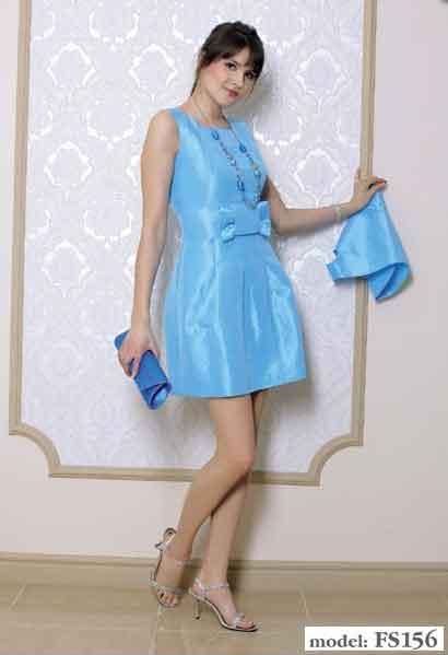 Kup teď Společenské šaty FS156