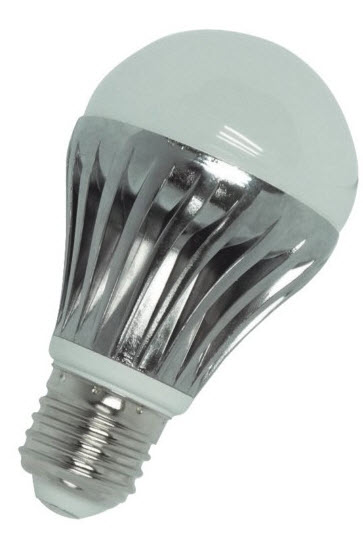 Buy Lamps on the base of light-emitting diode