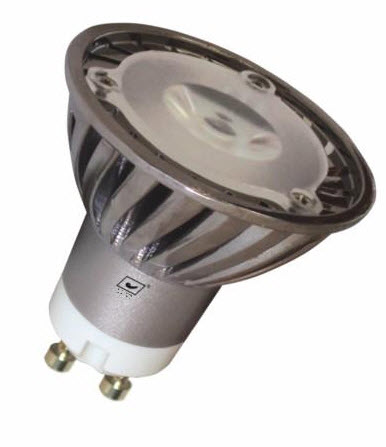 EMS LED Spotlight 3W GU10
