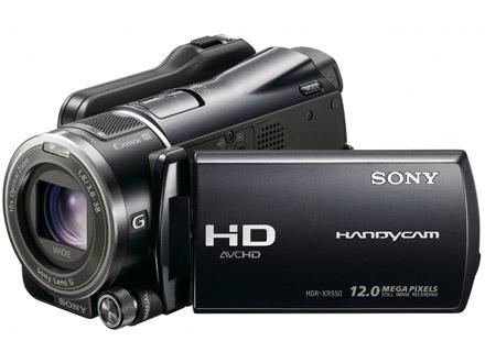 Kup teď Sony HDR-XR550V