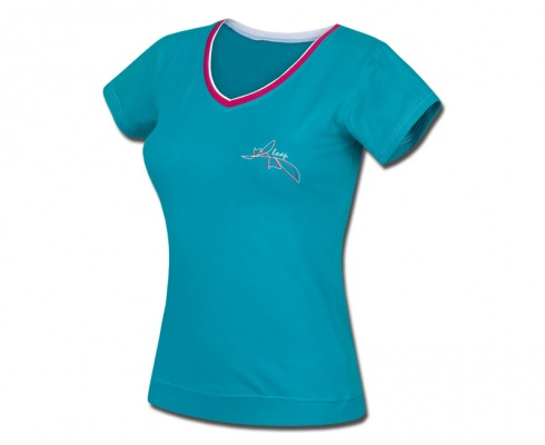 Kup teď Dámské tričko SABRYNA / SLL1141