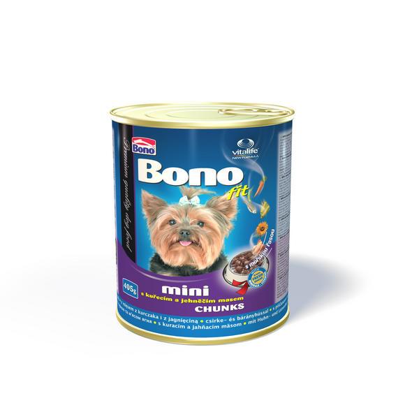 Krmiva pro psy Šťavnaté kousky masa v omáčce Chunks