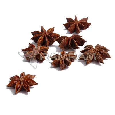 Kup teď Badyán hvězdičky