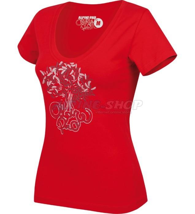 Kup teď Dámské triko Alpine Pro 8366442 (Aurelie)