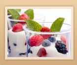 Kup teď Bílý jogurt