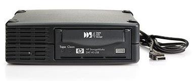 Kup teď HP StorageWorks DAT Tape Drives