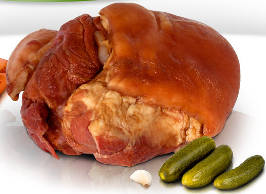 Buy Smoked meat