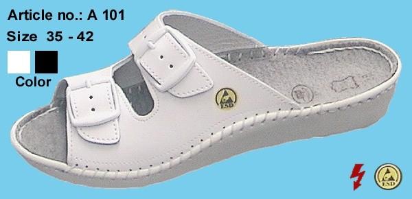 Kup teď Antistatická obuv dámská
