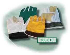 Kup teď Pracvoní rukavice se zesílenou dlaňí a prsty 3x