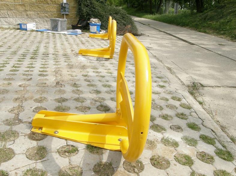 Kup teď Parkovací systémy Unipark 1