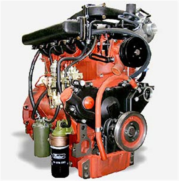 Kup teď Motory Z 7204, Z 7205