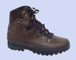 Trekkingová obuv PLANIKA FORESTER