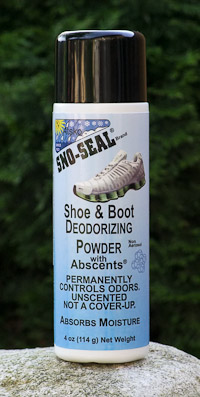 Deodorant Atsko Shoe&Boot Deodorizing Powder
