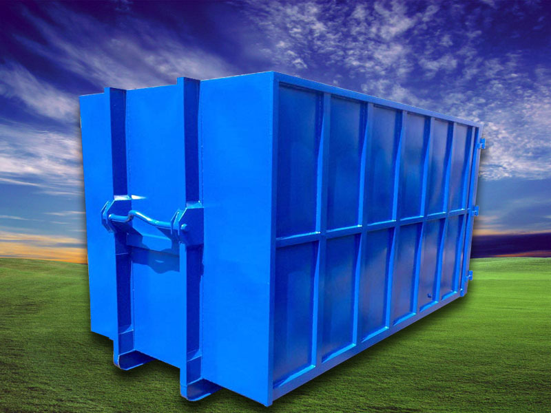 Kup teď Velkoobjemový kontejner Abroll
