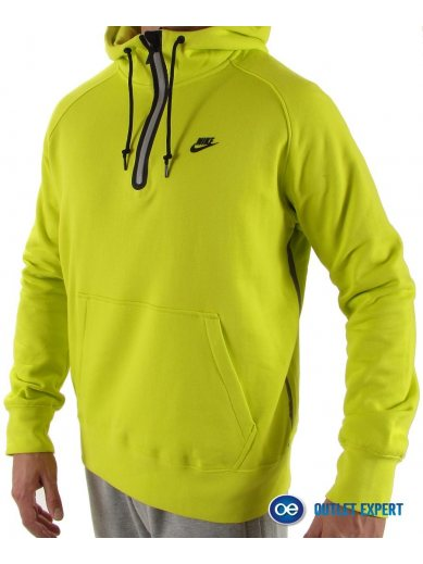 Pánská mikina s kapucí Nike buy in Brno on Čeština 670c8bbc05