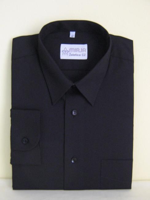 Kup teď Košile Černá DR