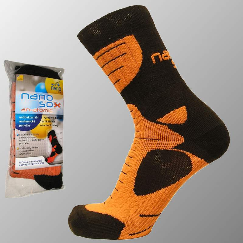 Kup teď Antibakterial. ponožky