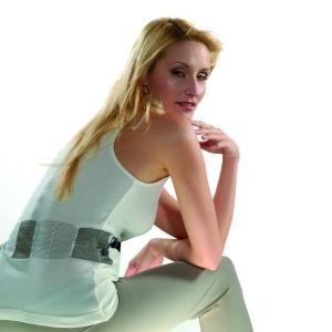 Kup teď Dámské tílko, Merino, bílé.