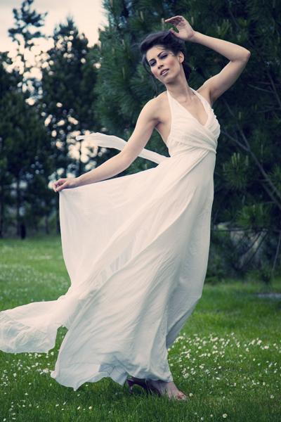Kup teď Svatební šaty 1