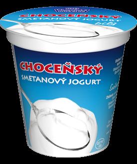 Kup teď Smetanový jogurt