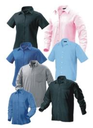 Kup teď Košile pánské s dlouhým nebo kratkým rukávem