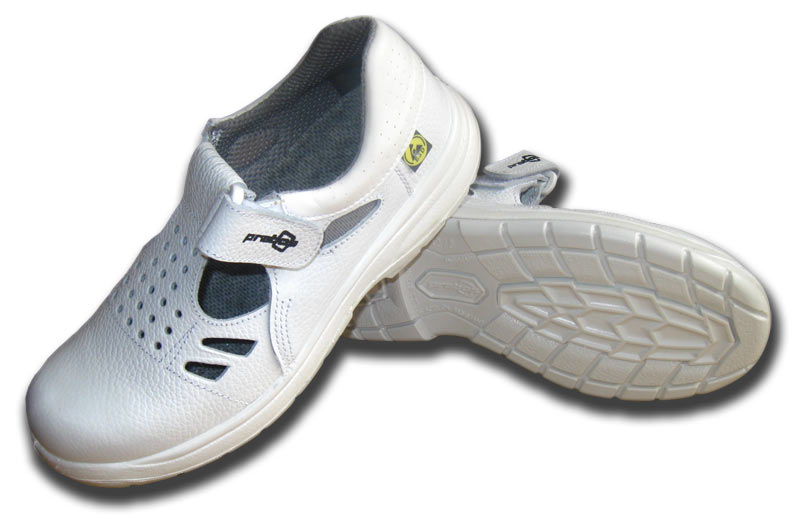 Kup teď Antistatická ESD obuv Adam