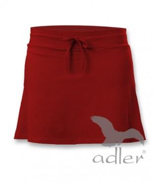 Kup teď Dámská letní sukně červená