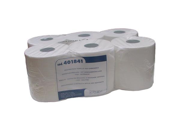 Kup teď Papírové ručníky v roli Centre pull arioso