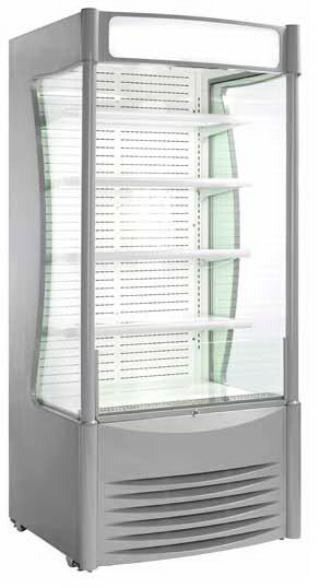 Buy Show-windows refrigerating
