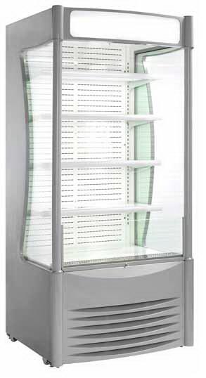 Kup teď Chladící vitrína OFC 120