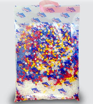 Kup teď Plastové sáčky se samolepící klopou