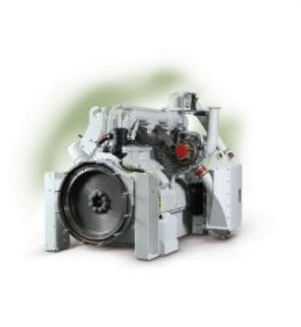 Stacionární motory