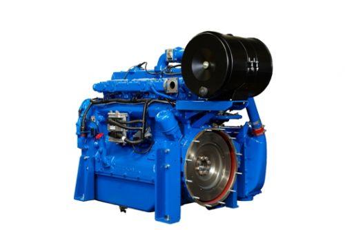 Motory na zemní plyn