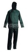 Kup teď Pracovní oděvy oblek s kapucí Carina zelený
