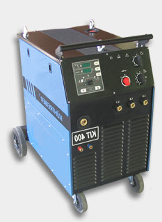 Kup teď MIG/MAG poloautomat KIT 400W - 500/500W