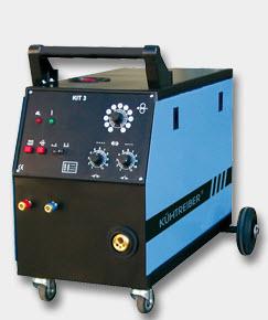 Kup teď KIT 3-2/4W - MIG/MAG podavač drátu pro strojírenskou výrobu